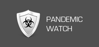 Pandemic Watch Nishal Mohan